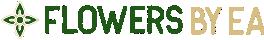 Flowers By EA Logo