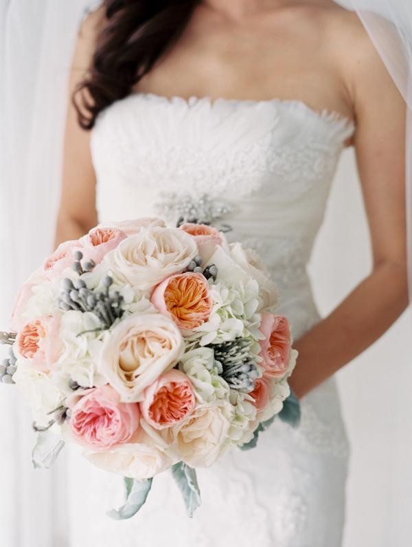 Wedding Flowers on Turks & Caicos Islands