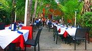 Coco Bistro in Turks and Caicos