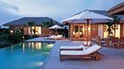 COMO Parrot Cay Resort in North Caicos