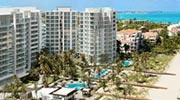 The Ritz Carlton in Turks & Caicos