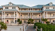 The Beach House Luxury Resort in Turks and Caicos