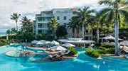 The Palms resort on Grace Bay Beach in Turks and Caicos