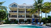 Villa Del Mark in Turks and Caicos