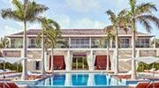 Wymara Resort and Villas in Turks and Caicos